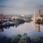 Foto de BEST WESTERN Lake Buena Vista Resort Hotel