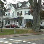 Фотография Kennebunkport Inn