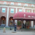 Foto de The Dearborn Inn, A Marriott Hotel
