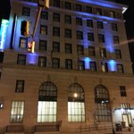 Фотография Holiday Inn Express Baltimore-Downtown