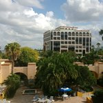 Φωτογραφία: Marriott Courtyard Bradenton Sarasota / Riverfront