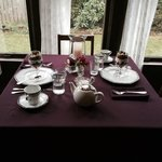Foto van The Kirk House Bed & Breakfast