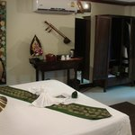 Foto de Baan Malinee Bed and Breakfast