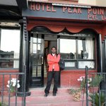 Photo de Peak Point Hotel
