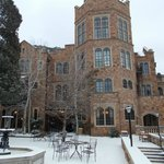 Glen Eyrie Castle & Conference Center의 사진