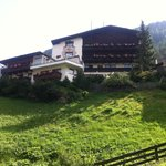 Photo de Hotel Garni Fiegl Apart
