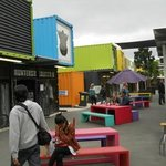 Re-Start Container Mall