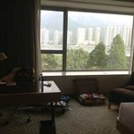 Foto de Hyatt Regency Hong Kong Sha Tin