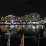 Ibis Hotel and Darling Harbour