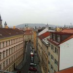 Фотография Design Hotel Josef Prague