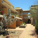 Foto van Sails in the Desert Ayers Rock Resort
