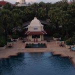 Photo de Raffles Grand Hotel d'Angkor