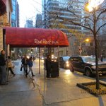 Foto di Red Roof Inn Chicago Downtown Magnificent Mile