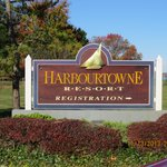 Foto di Harbourtowne Golf Resort