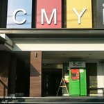 Photo de Myhotel Cmyk@Ratchada