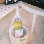 Beach House Champagne from Graceway Market