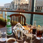 The best part of the Gritti Palace
