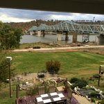 Φωτογραφία: Riverboat Inn and Suites