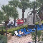 Фотография Marriott Suites Clearwater Beach on Sand Key