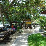 Bilde fra Fair House Beach Resort & Hotel