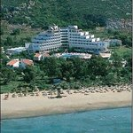 Φωτογραφία: Richmond Ephesus Resort