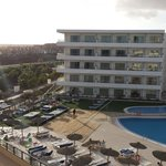 Photo de Aguamarina Golf Apartments