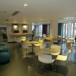 Bilde fra Holiday Inn Express London- Southwark