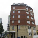 Foto van Holiday Inn Express London- Southwark