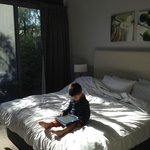 ภาพถ่ายของ Aqua Resort Busselton Accommodation