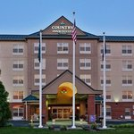 Country Inn & Suites By Carlson, Anderson Foto