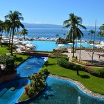 Foto de CasaMagna Marriott Puerto Vallarta Resort & Spa