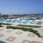 Foto de Royal Brayka Beach Resort