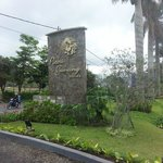 Photo de Puteri Gunung Hotel
