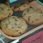 Unbelievable Gluten Free Chocolate Chip Cookies - wish I could make them this way!