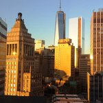 Foto de Doubletree Hotel New York City-Financial District