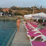 EddeSands Hotel & Wellness Resort Foto