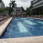 Photo de Hotel Riu Plaza Panama