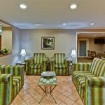 صورة فوتوغرافية لـ ‪La Quinta Inn & Suites Lakeland East‬