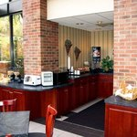 Фотография BEST WESTERN Plus Danbury/Bethel