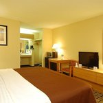 Best Western Nursanickel Motel Dalhart