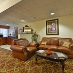 Photo of BEST WESTERN Nittany Inn Milroy
