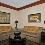 Foto de BEST WESTERN South Plains Inn & Suites