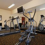BEST WESTERN South Plains Inn & Suites의 사진