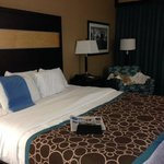 La Quinta Inn & Suites Richmond-Chesterfield resmi
