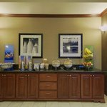 Hampton Inn Siloam Springs Foto
