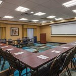 Hampton Inn Clearfield Foto