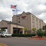 Welcome to the Hampton Inn Beaumont Hotel