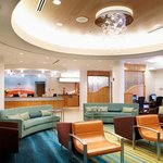 صورة فوتوغرافية لـ ‪SpringHill Suites Philadelphia Willow Grove‬