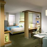 SpringHill Suites Philadelphia Willow Grove resmi