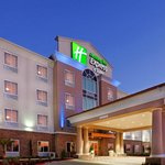 Foto de Holiday Inn Express Hotel & Suites Dallas West